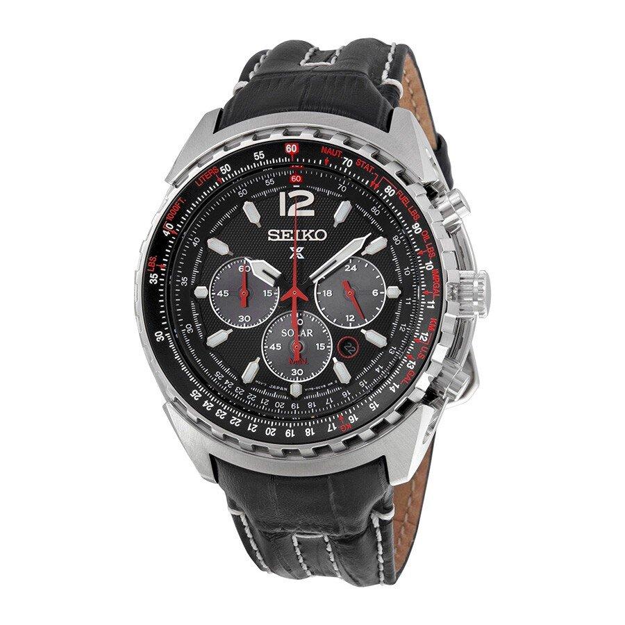 Đồng hồ kim nam Seiko SSC261P2