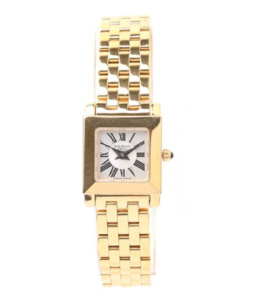 Đồng hồ kim nữ Balmain 322.3330.33.12
