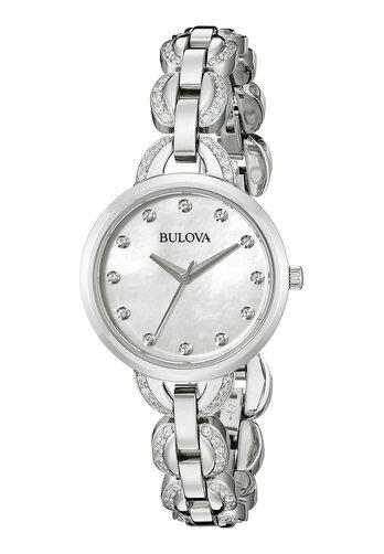Đồng hồ kim nữ Bulova BU17