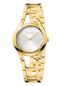 Đồng hồ kim nữ Calvin Klein K6R23526