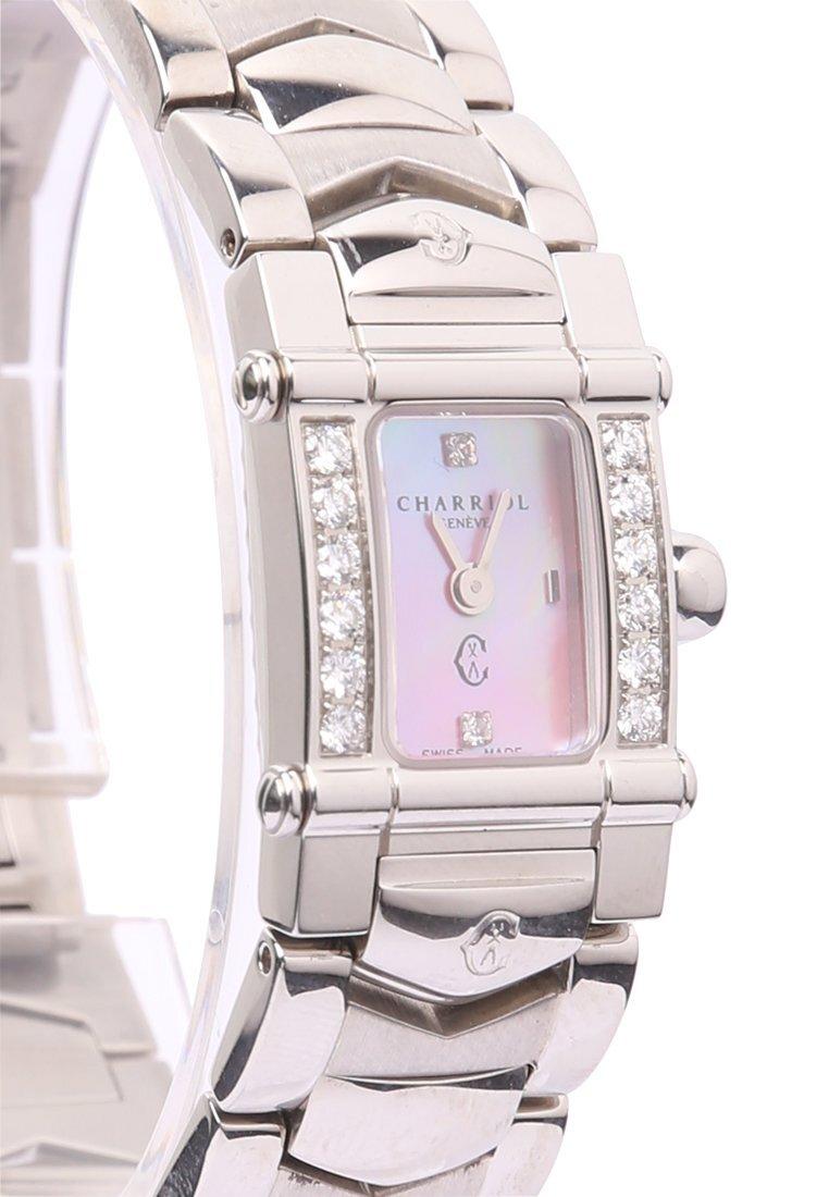 Đồng hồ kim nữ Charriol INTRMD933854