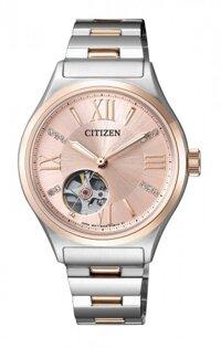 Đồng hồ kim nữ Citizen PC1009-51W