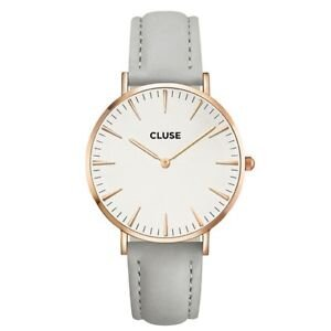 Đồng hồ kim nữ Cluse CL18015