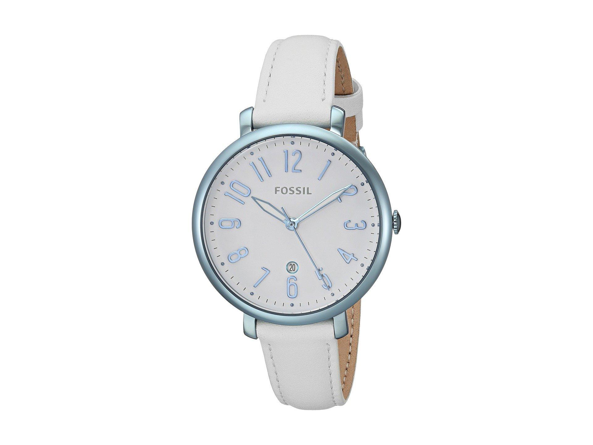 Đồng hồ kim nữ Fossil ES4203