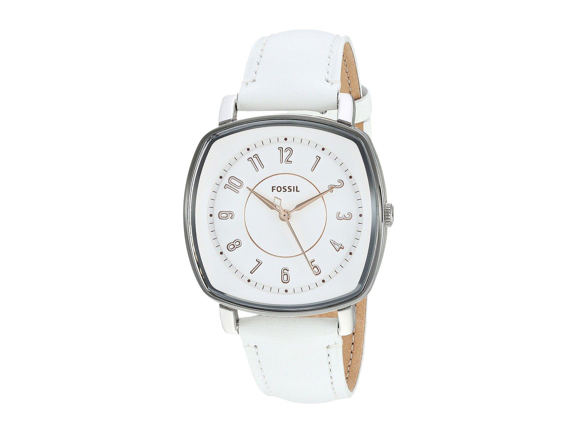 Đồng hồ kim nữ Fossil ES4216