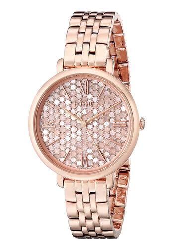 Đồng hồ kim nữ Fossil FO64