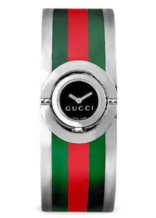 Đồng hồ kim nữ Gucci YA112517
