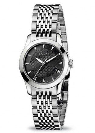 Đồng hồ kim nữ Gucci YA126502
