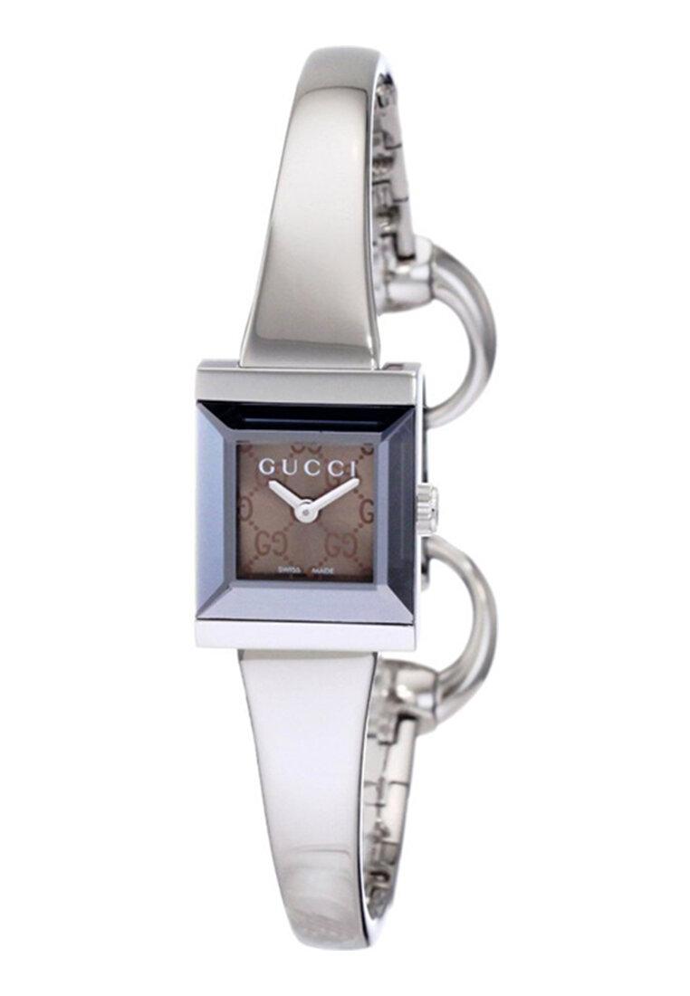 Đồng hồ kim nữ Gucci YA128510