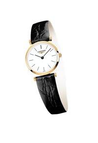 Đồng hồ kim nữ Longines L4.209.2.12.2