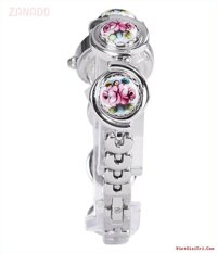 Đồng hồ kim nữ Royal Crown 6430