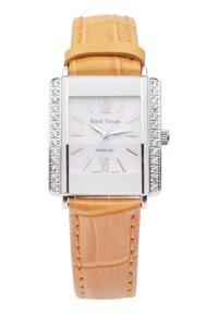 Đồng hồ kim nữ Royal Crown 3645