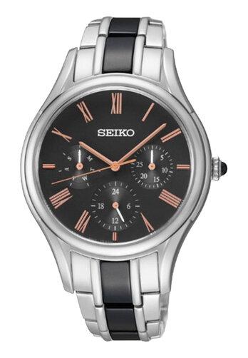 Đồng hồ kim nữ Seiko SKY719P1
