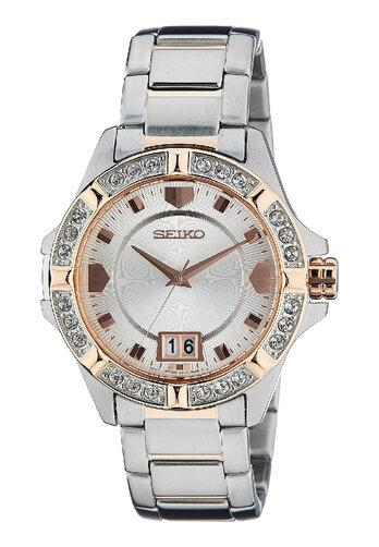 Đồng hồ kim nữ Seiko SUR804P1