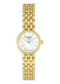 Đồng hồ kim nữ Tissot Lovely T058.009.63.116.00