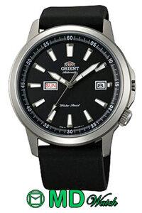 Đồng hồ kim Orient dây cao su FEM7K00AB9