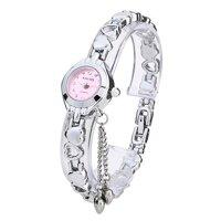 Đồng hồ Kimio lắc tay trái tim