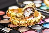 Đồng hồ lắc tay Rắn GE007