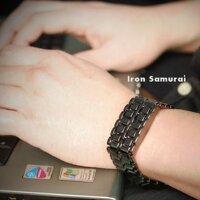 Đồng hồ Led Samurai