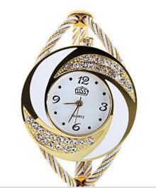 Đồng hồ lốc xoáy nữ GE009