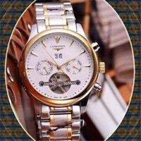 Đồng hồ Longines Automatic L6.22Au