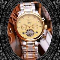 Đồng hồ Longines Automatic L6.21Au