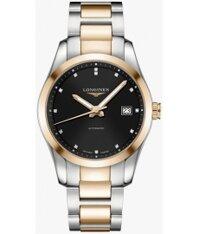 Đồng hồ Longines Conquest Classic vàng hồng sang trọng L2.785.5.58.7