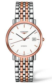 Đồng hồ Longines Elegant L48105127, 37mm