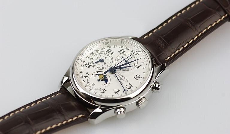 Đồng hồ Longines L055