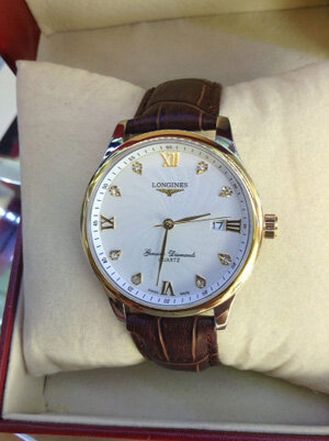 Đồng hồ Longines L08