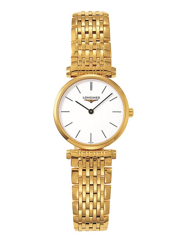 Đồng hồ Longines L42092128