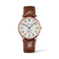 Đồng hồ Longines L47858732, 38mm