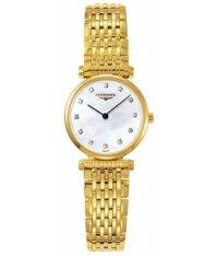 Đồng hồ Longines L4.209.2.87.8