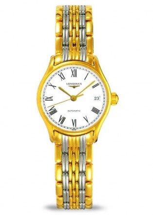 Đồng hồ Longines L4.260.2.11.7