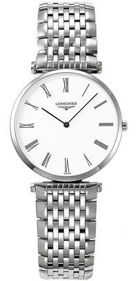Đồng hồ Longines L4.512.4.11.6