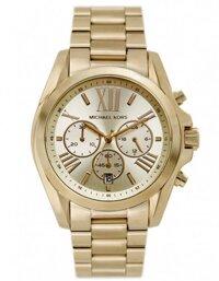 Đồng hồ Michael Kors MK5605 Bradshaw Gold