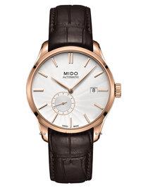 Đồng hồ Mido Belluna II Small Second M024.428.36.031.00