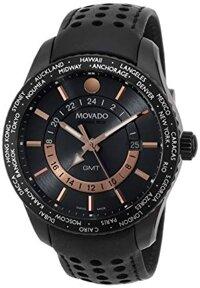 Đồng hồ Movado 2600118