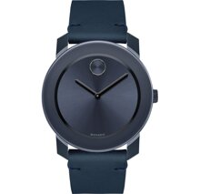 Đồng hồ Movado BOLD Blue Men's Watch 3600370, 42mm