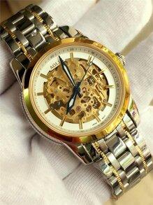 Đồng hồ nam Aolix Automatic AL.3021SGAu