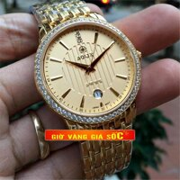 Đồng hồ nam Aolix Diamond AL9093M-9FG