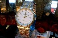 Đồng hồ nam Aolix Quartz AL9100M