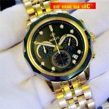 Đồng hồ nam Aolix Sport AL7045M-1FG