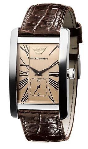 Đồng hồ nam ArmaniAR0154