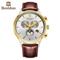 Đồng hồ nam Automatic Bestdon BD7116