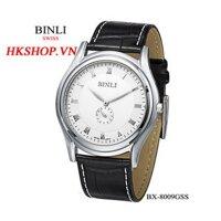 Đồng hồ nam Binli BX-8009GSS chính hãng - 8009GSS