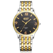 Đồng hồ nam BOSCK 3333 - dây inox