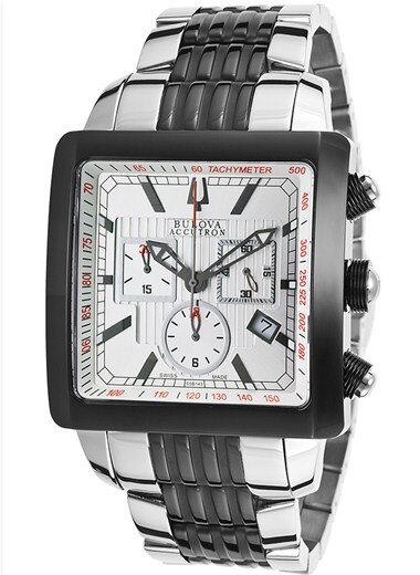 Đồng hồ nam Bulova Accutron 65B143