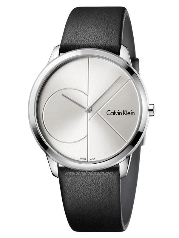 Đồng hồ nam Calvin Klein K3M211CY