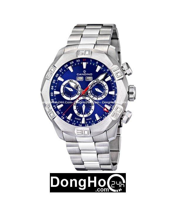 Đồng hồ nam Candino C4477 - màu 1, 2